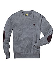Unsung Hero Crew Neck Jumper