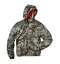 Rock&Revival Camouflage Coat