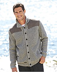 Hamnett Kilbey Button Through Knit