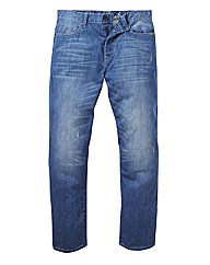 Rock&Revival Bond Jean 31In Leg Length