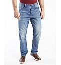 Rock&Revival Bond Jean 33In Leg Length
