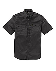 Voi Heyside Short Sleeve Shirt Long