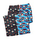 Family Guy Pack 2 Lounge Pants