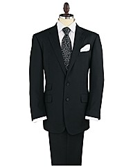 Jacamo 2 Button Fashion Suit XLong 35in