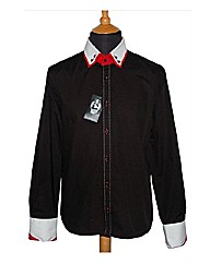 Jekyll & Hyde Clarke Shirt