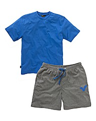 Voi Short Pyjama Set