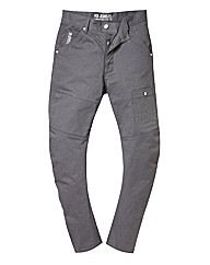 Voi Vobart Arc Leg Chinos 33In Length