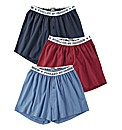 Joe Browns 3 Pack Knitted Boxers