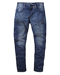 Jacamo Front Pocket Jean Regular