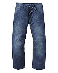 Jacamo Panel Jean Extra Long