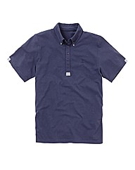 Black Label By Jacamo Polo Long