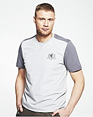 Flintoff by Jacamo T-shirt Regular