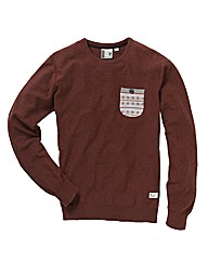 Fenchurch Crew Neck Jumper