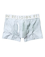 Religion Pack of 2 Printed Boxers