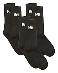 Helly Hansen Crew Pack 3 Socks