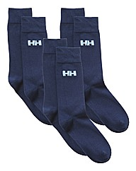 Helly Hansen Pack 3 Everyday Socks