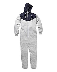 Jacamo Hooded Onesie