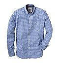 Flintoff By Jacamo Long Sleeve Shirt R