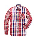 Jacamo BDC Western Shirt Regular
