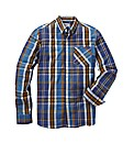 Jacamo BDC Western Shirt Long