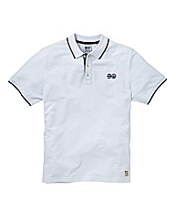 Crosshatch Latto Polo