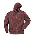 Jacamo Hooded Harrington Regular