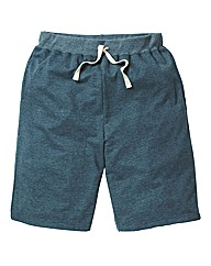 Jacamo Fleece Short