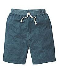 Jacamo Fleece Shorts