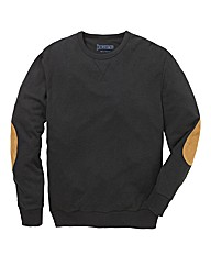 Jacamo Crew Sweatshirt Long