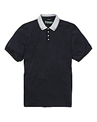 Jacamo Button Down Collar Polo Regular