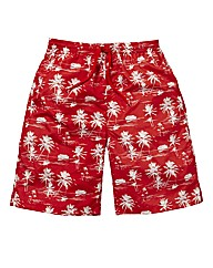 Jacamo Tropical Swimshort