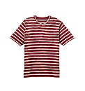 Jacamo Striped T-Shirt Regular