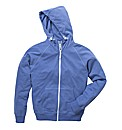 Jacamo Modern Full Zip Hood Regular