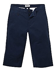 Jacamo Plain Three Quarter Pant