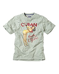 Joe Browns Cuban T-shirt