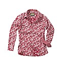 Joe Browns Flower Shirt