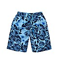 Joe Browns Floral Swimshort