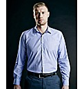 Flintoff By Jacamo Stripe Shirt Regular