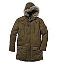 Voi Alaska Parka Coat