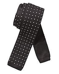 Jacamo Knitted Tie