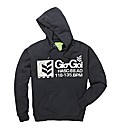Gio Goi Hooded Sweatshirt