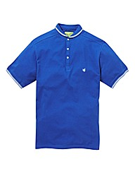 Gio Goi Polo Top