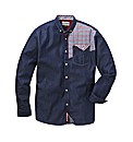 Mish Mash Chambray Shirt