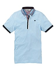 Mish Mash Polo Shirt