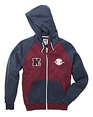 Nickelson Full Zip Hoodie