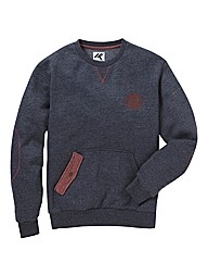 Nickelson Crew Sweatshirt