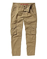 Joe Browns Cargo Pant 29In Leg Length