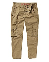 Joe Browns Cargo Pant 33In Leg Length
