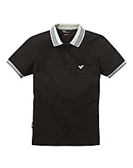 Voi Taber Short Sleeve Polo Long