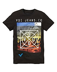 Voi Maze T-Shirt Regular